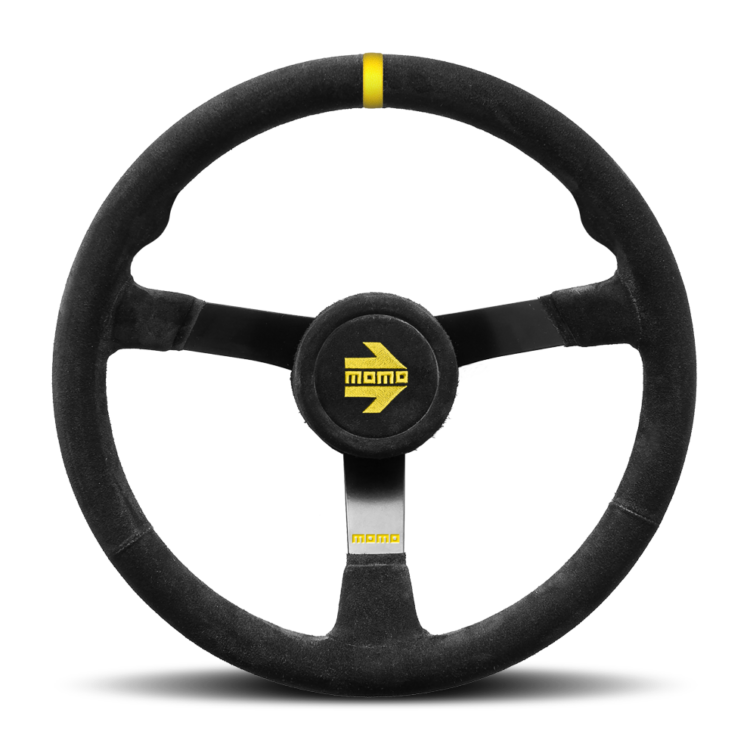 Image of MOMO MOD.N38 Racing Steering Wheel